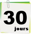 30 jours
